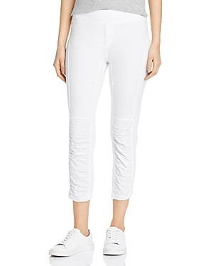 XCVI Jetter Cropped Leggings