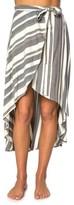 O'Neill Women's X Natalie Off Duty Savi Woven Skirt