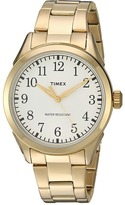 Timex Briarwood Terrace Stainless Steel Bracelet Watches