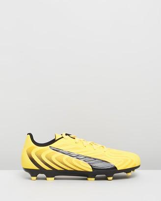 Puma One 20.4 FG/AG Football Boots - Kids
