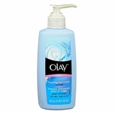 Olay Foaming Face Wash, Normal
