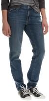 Specially made Boyfriend Denim Jeans - Slim Fit (For Women)