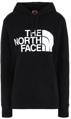 The North Face TNF BLACK Sweatshirt