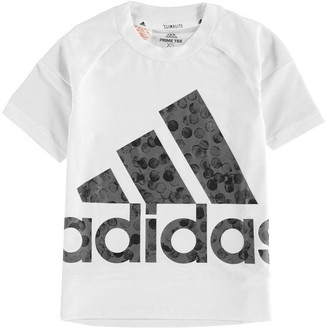 adidas Training T Shirt Girls