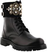 Rene Caovilla Biker Boot