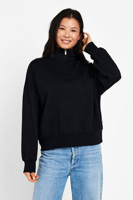 Bonds Originals 3/4 Zip Pullover