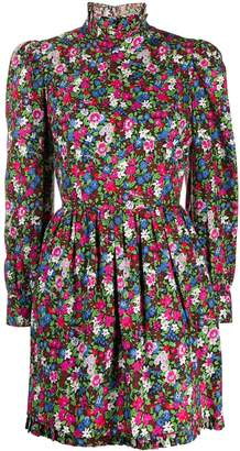 Marc Jacobs Prairie floral print dress