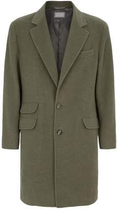 Brunello Cucinelli Cashmere Overcoat