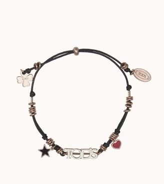 Tod's Logo Star Bracelet