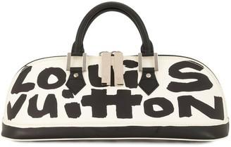 Louis Vuitton 2001 pre-owned Alma tote