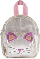 Jigsaw Cat Backpack