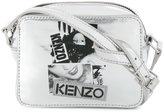 Kenzo Donna Jordan crossbody bag