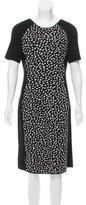 Tory Burch Gemma Wool Dress w/ Tags