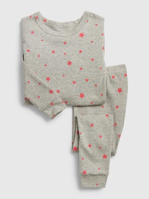 Gap babyGap Star PJ Set