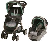 Richmond Graco fastaction fold car seat & stroller travel system