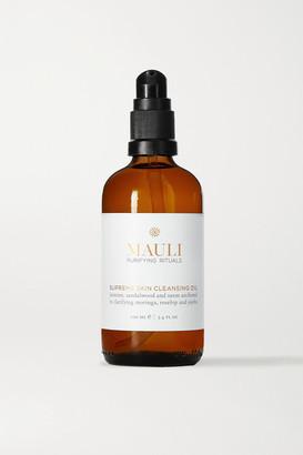 MAULI RITUALS Supreme Skin Cleansing Oil, 100ml
