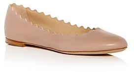 Chloé Women's Lauren Ballet Flats