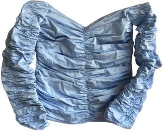 Georgia Alice Blue Top for Women
