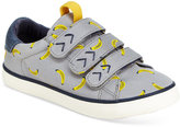Hanna Andersson Marcus Sneakers, Toddler, Little Boys (4.5-3) and Big Boys (3.5-7)