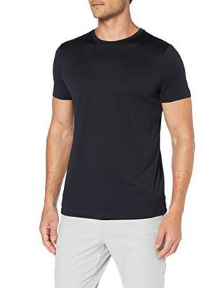 MERAKI BALM002 Mens t Shirts, (Black), (Size:3XL)