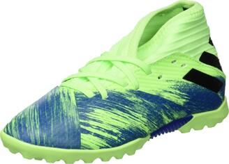 adidas Men's Nemeziz 19.3 Tf J Sneaker