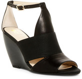 BC Footwear Glow Wedge Sandal