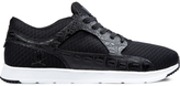 Ransom Black Croc/White Valley Lite Shoes