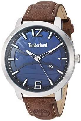 Timberland Men's 15899JYS03 Clarksville Watch