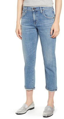 Citizens of Humanity Emerson Ankle Boyfriend Jeans