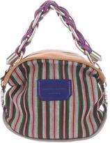 Proenza Schouler Woven Rope Handle Bag