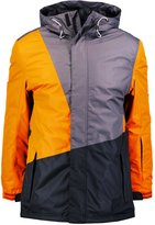 Your Turn Active Snowboard Jacket Pumpkin Spice