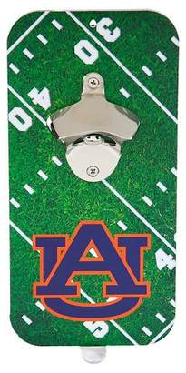Evergreen NCAA Auburn Tigers EvergreenClink N Drink Magnetic Bottle Opener