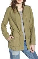 Levi's Cotton 4-Pocket Jacket