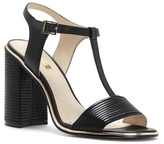 Louise et Cie Gabbin – Ribbed Sandal