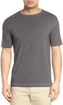 Bobby Jones Men's R18 Pocket T-Shirt