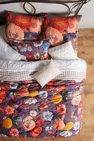 Anthropologie Agneta Euro Sham