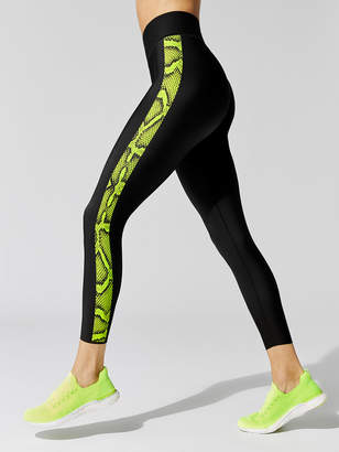 ULTRACOR Sprinter High Linear Python Legging