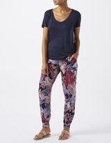 Monsoon Kiki Printed Trousers