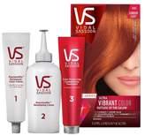 Vidal Sassoon Ultra Vibrant Color - Permanent Hair Color - Purple