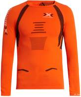 X-BIONIC The Trick® long-sleeved performance T-shirt
