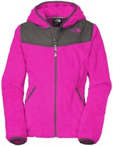 The North Face Oso Fleece Jacket - Full Zip (For Little and Big Girls)
