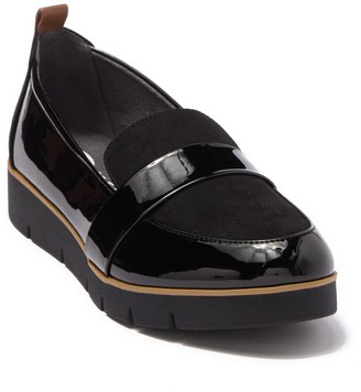 Dr. Scholl's Webster Platform Loafer