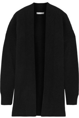 Vince Wool And Cashmere-blend Cardigan
