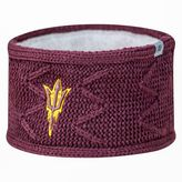 Top of the World Adult Arizona State Sun Devils Ziggy Knit Headband