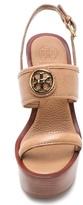 Tory Burch Selma Wedge Sandals