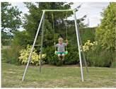 TP Painted Single Swing Set