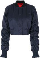 Ellery cropped jacket