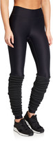Terez American Dream Leggings w/ Leg Warmers