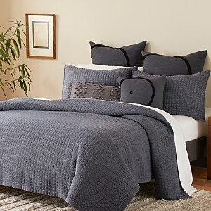 ED Ellen Degeneres Sleep Soft Blue Quilt Set, Full/Queen