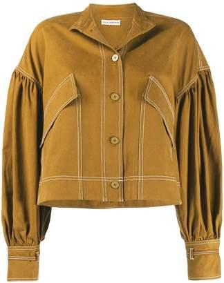 Ulla Johnson Cody jacket